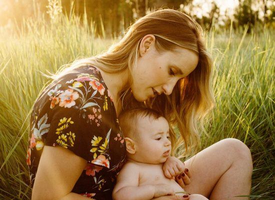 3 Lessons I Learned Overcoming Postnatal Anxiety and Depression
