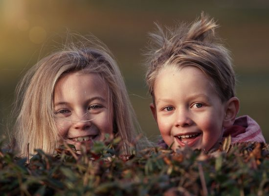 Starting Early: Instilling a Positive Body Image for Your Children