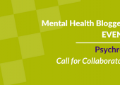 Call for Collaborators: Psychreg Mental Health Bloggers Event