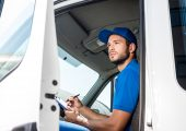 6 Stress-Busting Tips for Business Van Drivers