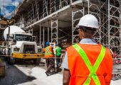 New App Launched to Support UK Construction Workers' Mental Health