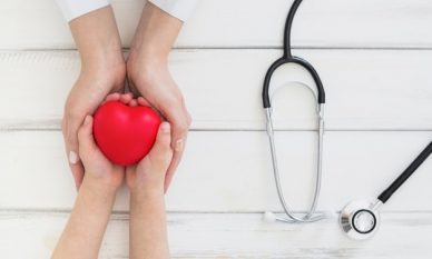 How to Cope with the Psychological Distress from Heart Disease